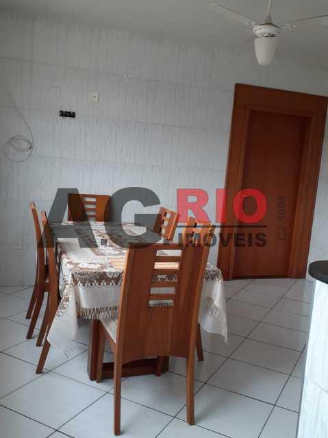 WhatsApp Image 2019-09-30 at 1 - Casa 2 quartos à venda Rio de Janeiro,RJ - R$ 750.000 - VVCA20060 - 17