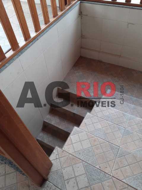 WhatsApp Image 2019-09-30 at 1 - Casa 2 quartos à venda Rio de Janeiro,RJ - R$ 750.000 - VVCA20060 - 18