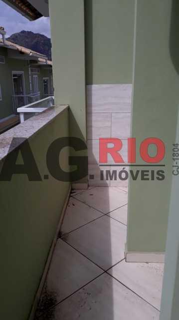 WhatsApp Image 2019-08-21 at 1 - Casa em Condomínio 1 quarto à venda Rio de Janeiro,RJ - R$ 250.000 - VVCN10005 - 8