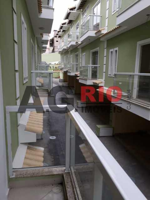 WhatsApp Image 2019-08-21 at 1 - Casa em Condomínio 1 quarto à venda Rio de Janeiro,RJ - R$ 250.000 - VVCN10005 - 3