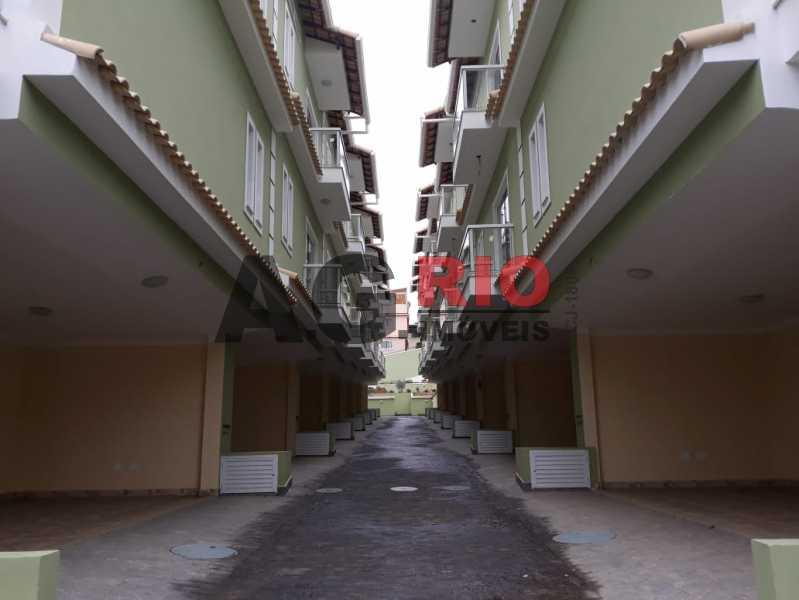 WhatsApp Image 2019-08-21 at 1 - Casa em Condomínio 1 quarto à venda Rio de Janeiro,RJ - R$ 250.000 - VVCN10005 - 1