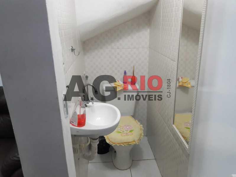 WhatsApp Image 2019-10-02 at 1 - Casa em Condomínio 2 quartos à venda Rio de Janeiro,RJ - R$ 315.000 - VVCN20040 - 13