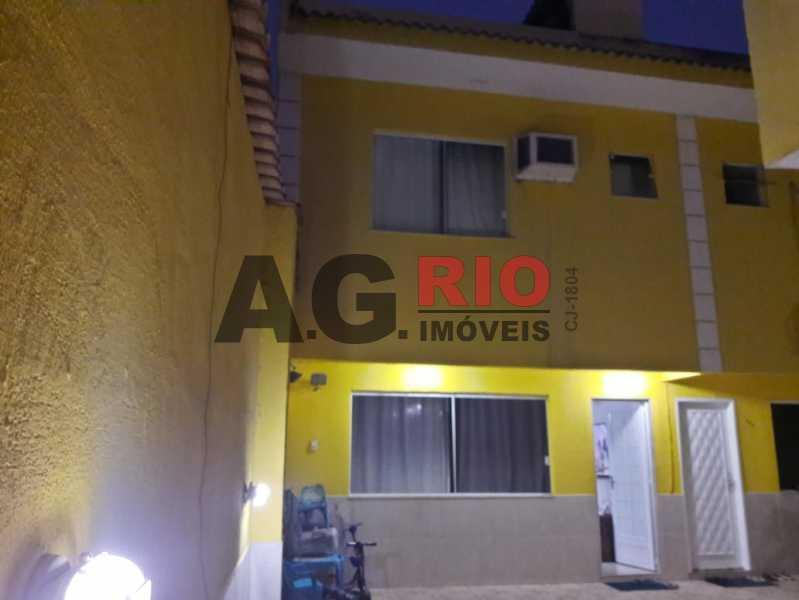 WhatsApp Image 2019-10-02 at 1 - Casa em Condomínio 2 quartos à venda Rio de Janeiro,RJ - R$ 315.000 - VVCN20040 - 25