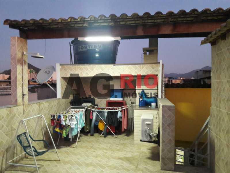 WhatsApp Image 2019-10-02 at 1 - Casa em Condomínio 2 quartos à venda Rio de Janeiro,RJ - R$ 315.000 - VVCN20040 - 27