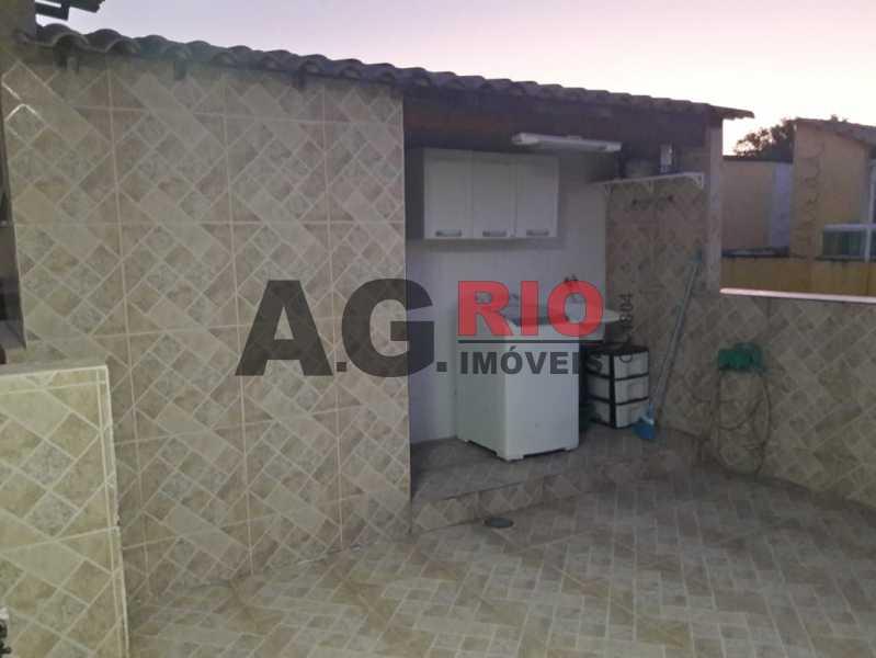 WhatsApp Image 2019-10-02 at 1 - Casa em Condomínio 2 quartos à venda Rio de Janeiro,RJ - R$ 315.000 - VVCN20040 - 30