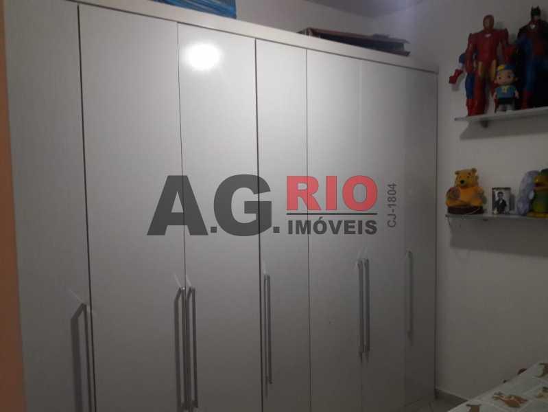 WhatsApp Image 2019-10-02 at 1 - Casa em Condomínio 2 quartos à venda Rio de Janeiro,RJ - R$ 315.000 - VVCN20040 - 15