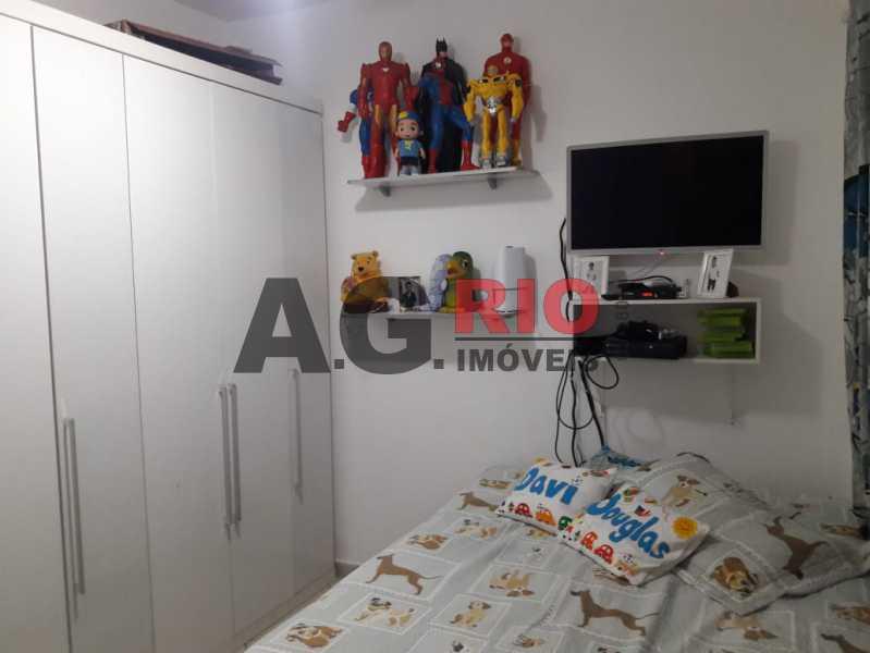 WhatsApp Image 2019-10-02 at 1 - Casa em Condomínio 2 quartos à venda Rio de Janeiro,RJ - R$ 315.000 - VVCN20040 - 16