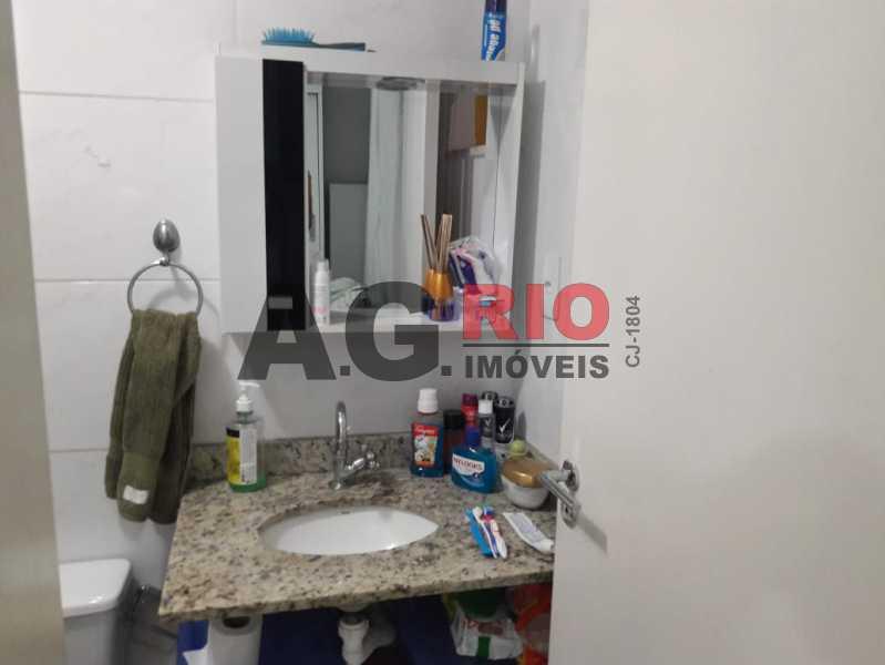 WhatsApp Image 2019-10-02 at 1 - Casa em Condomínio 2 quartos à venda Rio de Janeiro,RJ - R$ 315.000 - VVCN20040 - 17