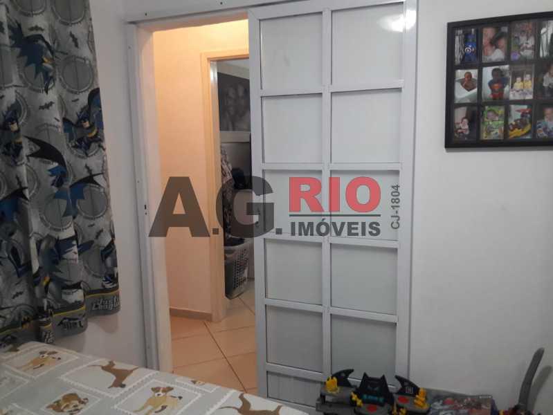 WhatsApp Image 2019-10-02 at 1 - Casa em Condomínio 2 quartos à venda Rio de Janeiro,RJ - R$ 315.000 - VVCN20040 - 19