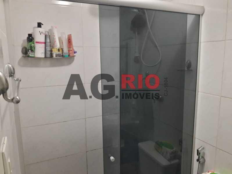 WhatsApp Image 2019-10-02 at 1 - Casa em Condomínio 2 quartos à venda Rio de Janeiro,RJ - R$ 315.000 - VVCN20040 - 22