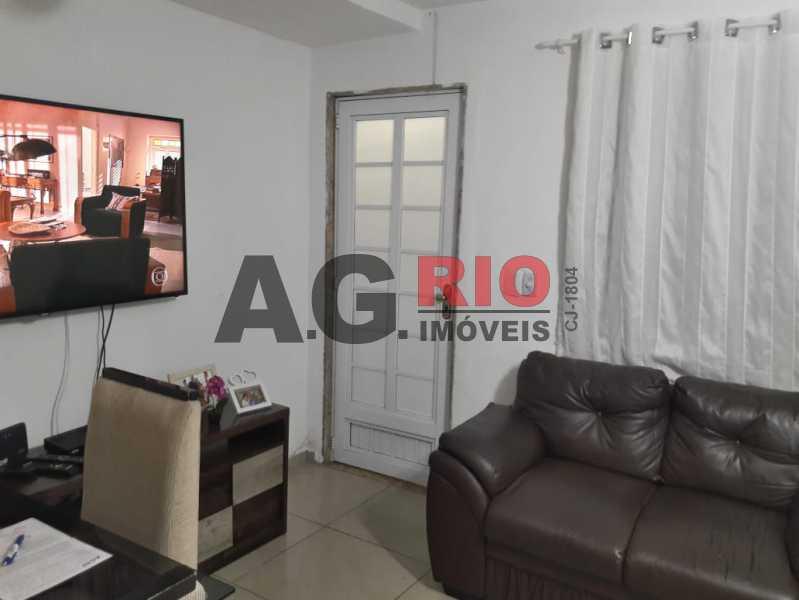 WhatsApp Image 2019-10-02 at 1 - Casa em Condomínio 2 quartos à venda Rio de Janeiro,RJ - R$ 315.000 - VVCN20040 - 4