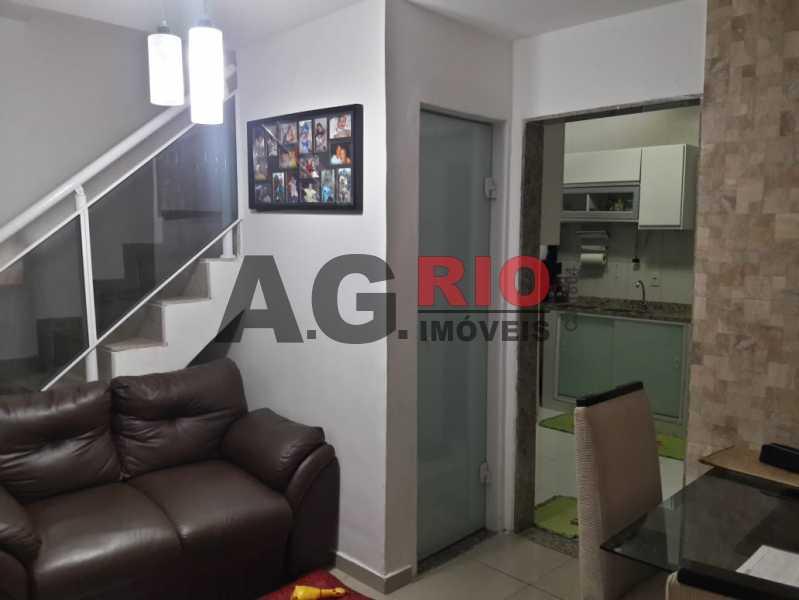 WhatsApp Image 2019-10-02 at 1 - Casa em Condomínio 2 quartos à venda Rio de Janeiro,RJ - R$ 315.000 - VVCN20040 - 3