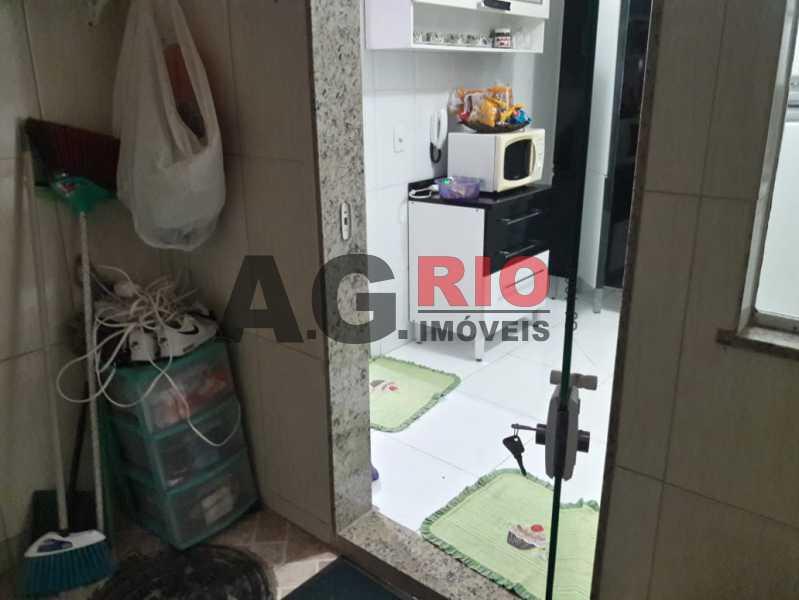 WhatsApp Image 2019-10-02 at 1 - Casa em Condomínio 2 quartos à venda Rio de Janeiro,RJ - R$ 315.000 - VVCN20040 - 9