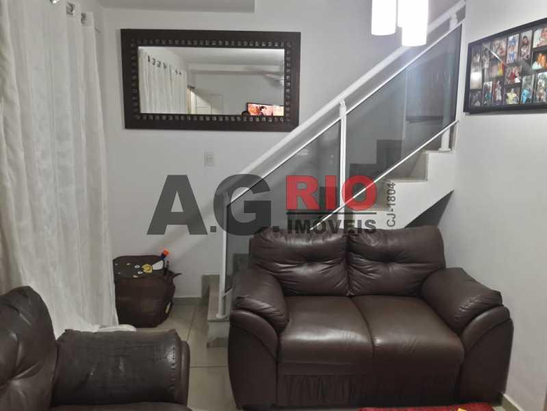 WhatsApp Image 2019-10-02 at 1 - Casa em Condomínio 2 quartos à venda Rio de Janeiro,RJ - R$ 315.000 - VVCN20040 - 1