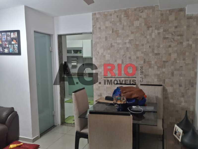 WhatsApp Image 2019-10-02 at 1 - Casa em Condomínio 2 quartos à venda Rio de Janeiro,RJ - R$ 315.000 - VVCN20040 - 5