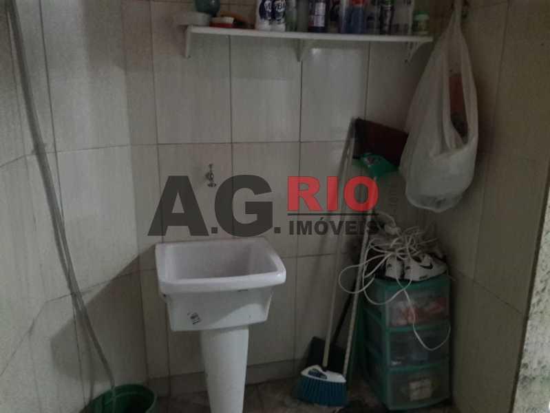 WhatsApp Image 2019-10-02 at 1 - Casa em Condomínio 2 quartos à venda Rio de Janeiro,RJ - R$ 315.000 - VVCN20040 - 10