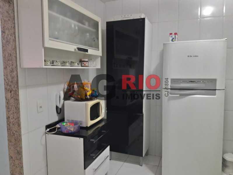 WhatsApp Image 2019-10-02 at 1 - Casa em Condomínio 2 quartos à venda Rio de Janeiro,RJ - R$ 315.000 - VVCN20040 - 8
