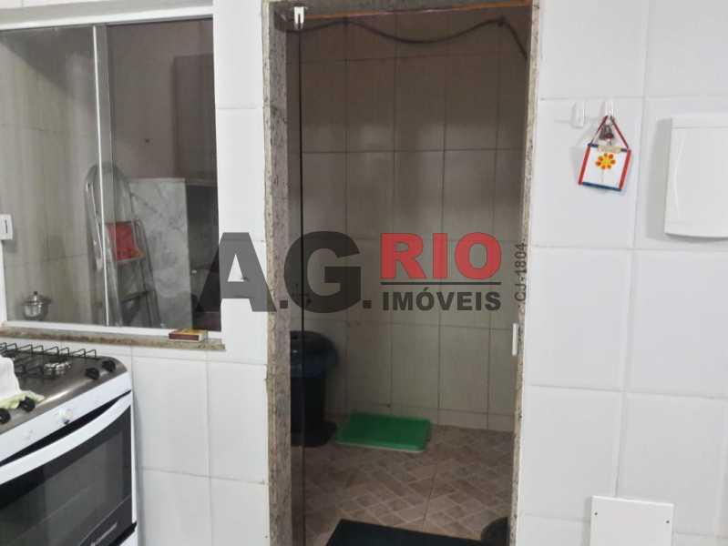 WhatsApp Image 2019-10-02 at 1 - Casa em Condomínio 2 quartos à venda Rio de Janeiro,RJ - R$ 315.000 - VVCN20040 - 23