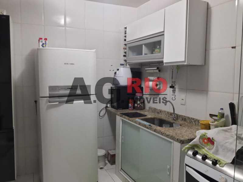 WhatsApp Image 2019-10-02 at 1 - Casa em Condomínio 2 quartos à venda Rio de Janeiro,RJ - R$ 315.000 - VVCN20040 - 7