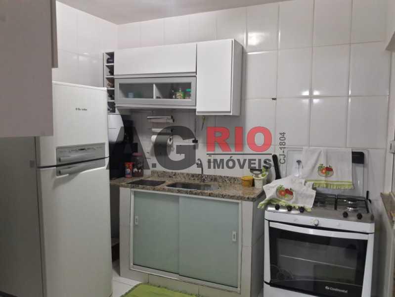 WhatsApp Image 2019-10-02 at 1 - Casa em Condomínio 2 quartos à venda Rio de Janeiro,RJ - R$ 315.000 - VVCN20040 - 6