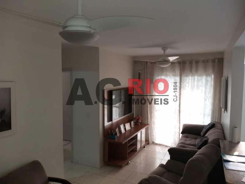 1 - Apartamento À Venda - Rio de Janeiro - RJ - Taquara - TQAP20394 - 3