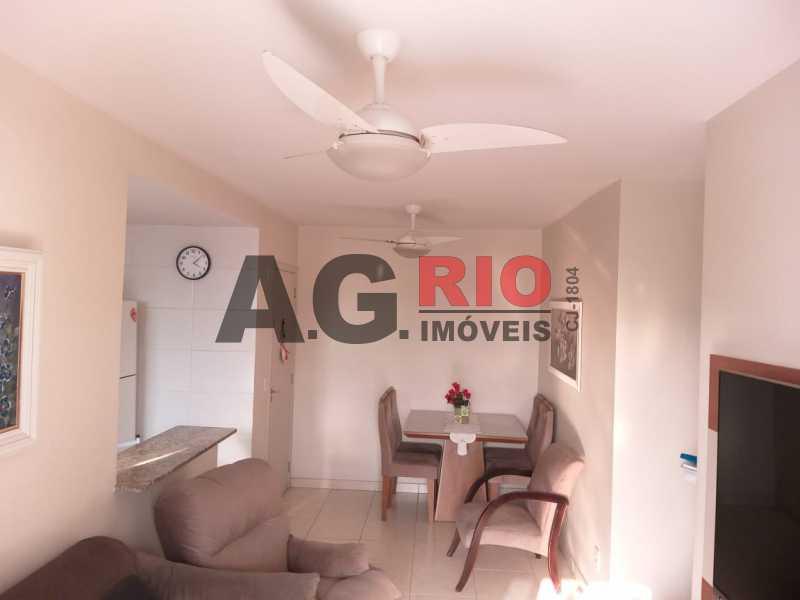 2 - Apartamento À Venda - Rio de Janeiro - RJ - Taquara - TQAP20394 - 1