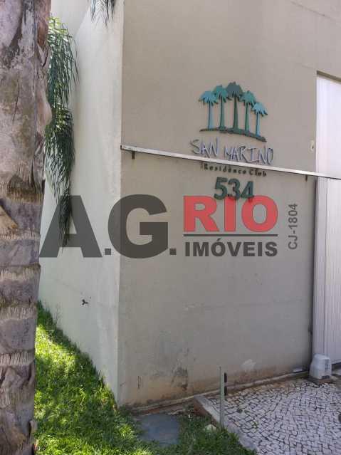 3 - Apartamento À Venda - Rio de Janeiro - RJ - Taquara - TQAP20394 - 17
