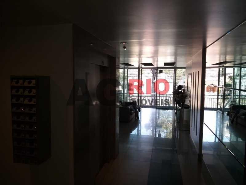 4 - Apartamento À Venda - Rio de Janeiro - RJ - Taquara - TQAP20394 - 18