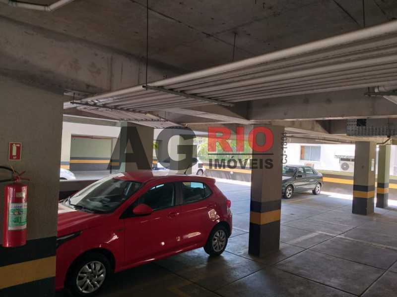 5 - Apartamento À Venda - Rio de Janeiro - RJ - Taquara - TQAP20394 - 19