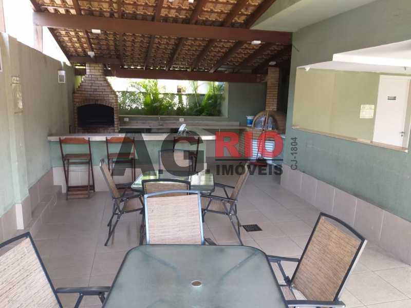 7 - Apartamento À Venda - Rio de Janeiro - RJ - Taquara - TQAP20394 - 20