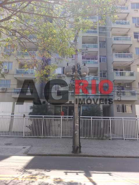 8 - Apartamento À Venda - Rio de Janeiro - RJ - Taquara - TQAP20394 - 16