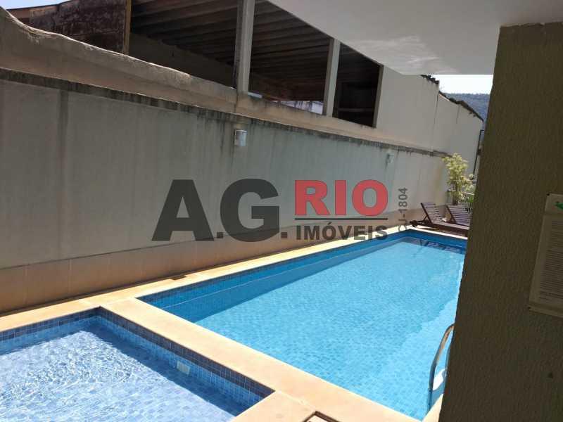 10 - Apartamento À Venda - Rio de Janeiro - RJ - Taquara - TQAP20394 - 22