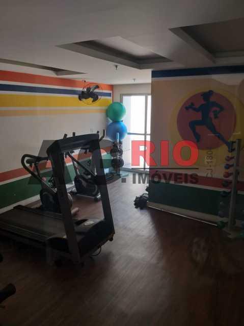 11 - Apartamento À Venda - Rio de Janeiro - RJ - Taquara - TQAP20394 - 23