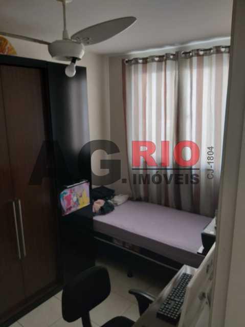 12 - Apartamento À Venda - Rio de Janeiro - RJ - Taquara - TQAP20394 - 9