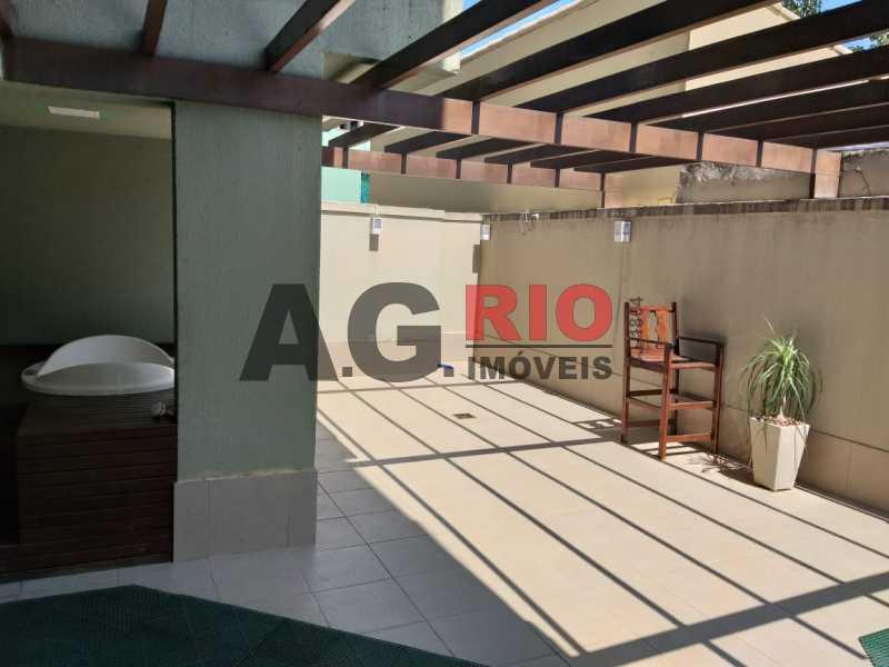 13 - Apartamento À Venda - Rio de Janeiro - RJ - Taquara - TQAP20394 - 24