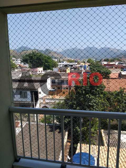 15 - Apartamento À Venda - Rio de Janeiro - RJ - Taquara - TQAP20394 - 5