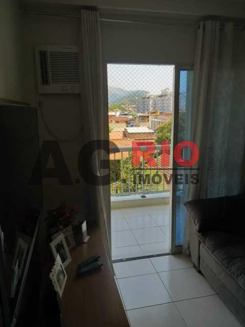 16 - Apartamento À Venda - Rio de Janeiro - RJ - Taquara - TQAP20394 - 10