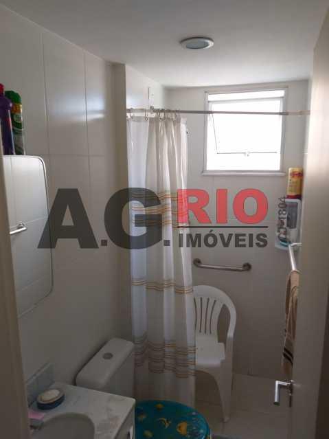 17 - Apartamento À Venda - Rio de Janeiro - RJ - Taquara - TQAP20394 - 13