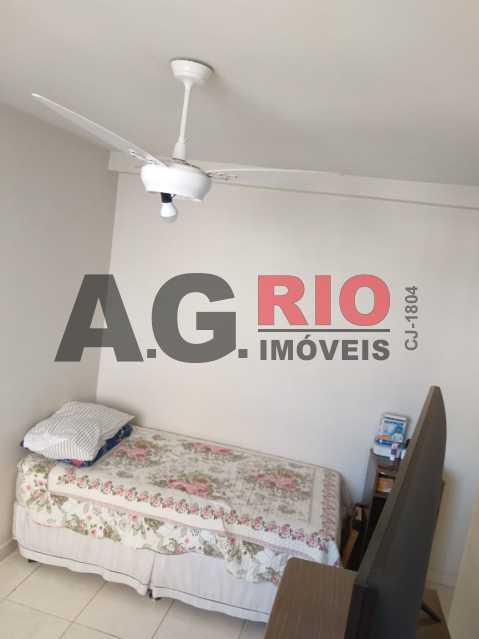 18 - Apartamento À Venda - Rio de Janeiro - RJ - Taquara - TQAP20394 - 6