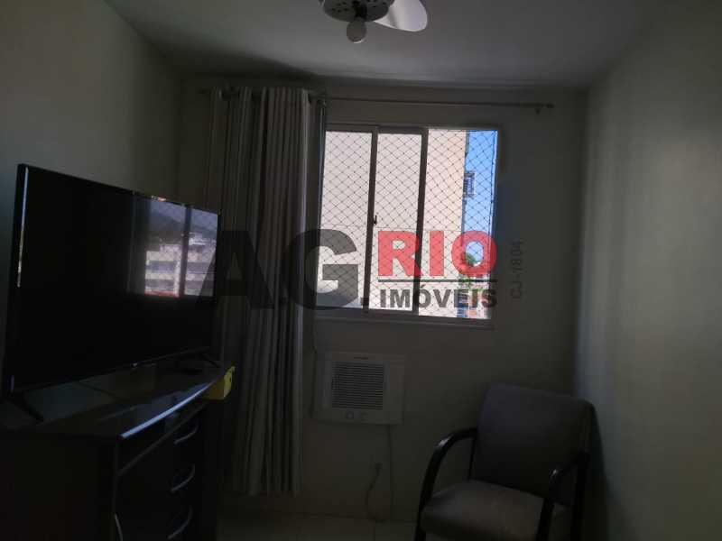 21 - Apartamento À Venda - Rio de Janeiro - RJ - Taquara - TQAP20394 - 7