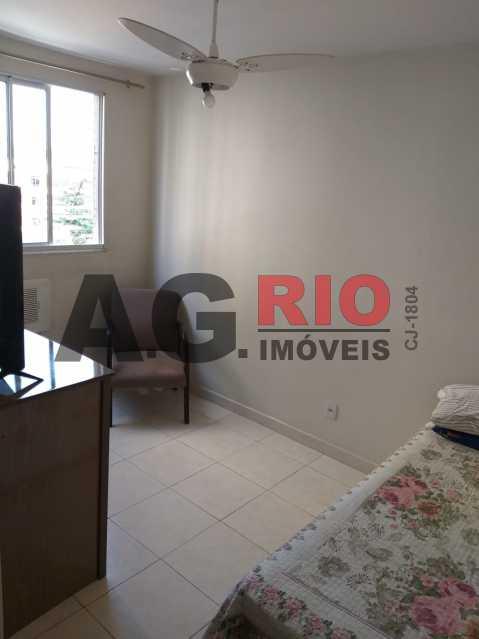 22 - Apartamento À Venda - Rio de Janeiro - RJ - Taquara - TQAP20394 - 11