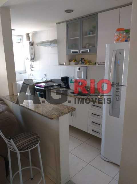 23 - Apartamento À Venda - Rio de Janeiro - RJ - Taquara - TQAP20394 - 12