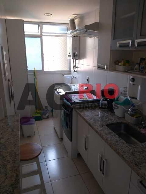 24 - Apartamento À Venda - Rio de Janeiro - RJ - Taquara - TQAP20394 - 14