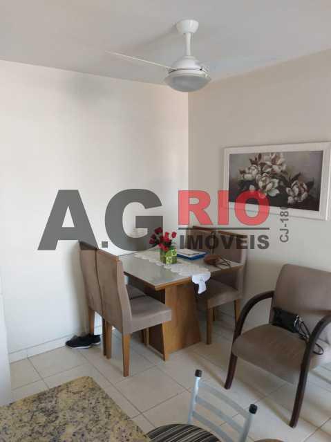 25 - Apartamento À Venda - Rio de Janeiro - RJ - Taquara - TQAP20394 - 4