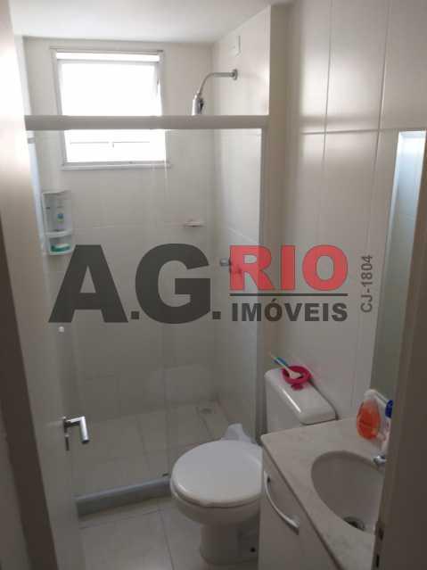 27 - Apartamento À Venda - Rio de Janeiro - RJ - Taquara - TQAP20394 - 15