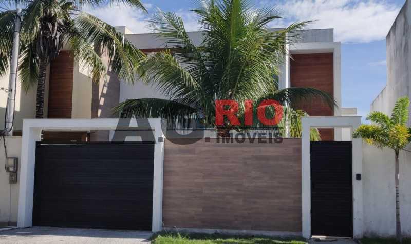 Peró 1. - Casa 5 quartos à venda Cabo Frio,RJ Peró - R$ 2.500.000 - VVCA50006 - 1