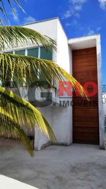 WhatsApp Image 2019-10-03 at 1 - Casa 5 quartos à venda Cabo Frio,RJ Peró - R$ 2.500.000 - FRCA50003 - 5