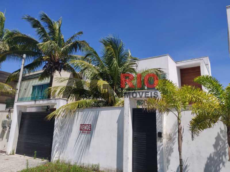 IMG-20191204-WA0012 - Casa 5 quartos à venda Cabo Frio,RJ Peró - R$ 2.500.000 - FRCA50003 - 4