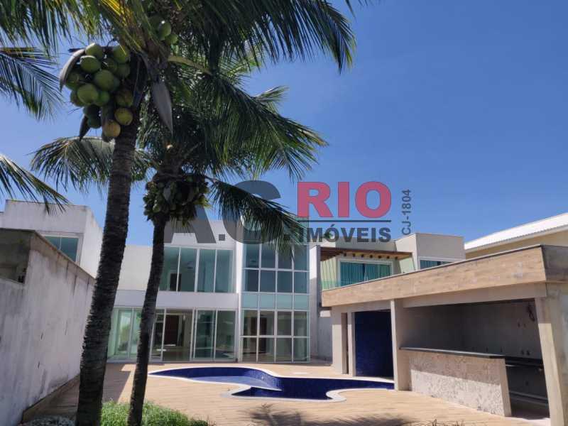 IMG-20191204-WA0016 - Casa 5 quartos à venda Cabo Frio,RJ Peró - R$ 2.500.000 - FRCA50003 - 3