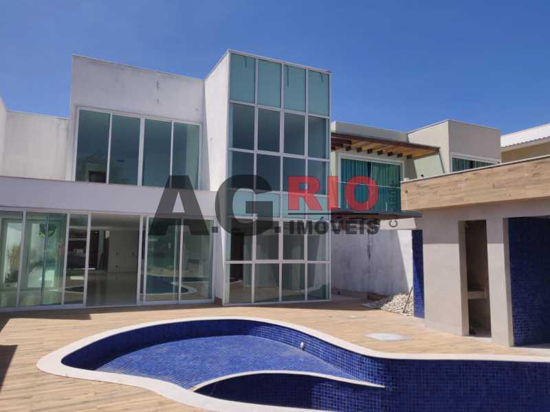 IMG-20191204-WA0018 - Casa 5 quartos à venda Cabo Frio,RJ Peró - R$ 2.500.000 - FRCA50003 - 16